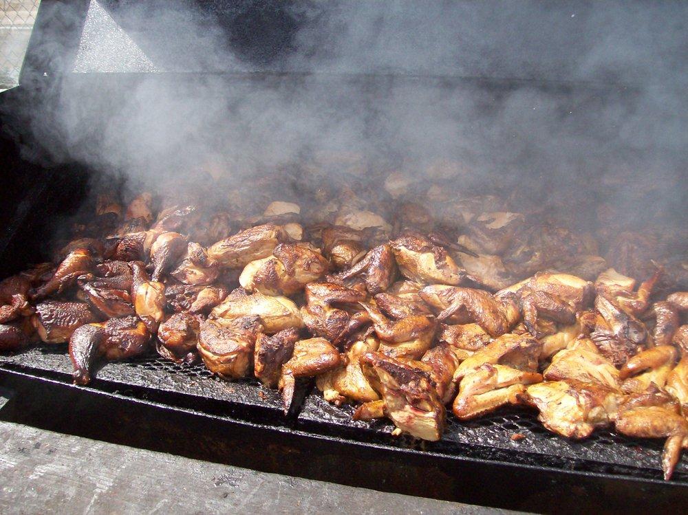 Smokeys Grill