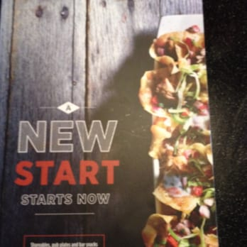 Photo of Applebee's Grill + Bar - Warwick, RI, United States. New options