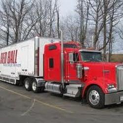 Photo Of Red Ball Moving Storage Woodbridge Va United States