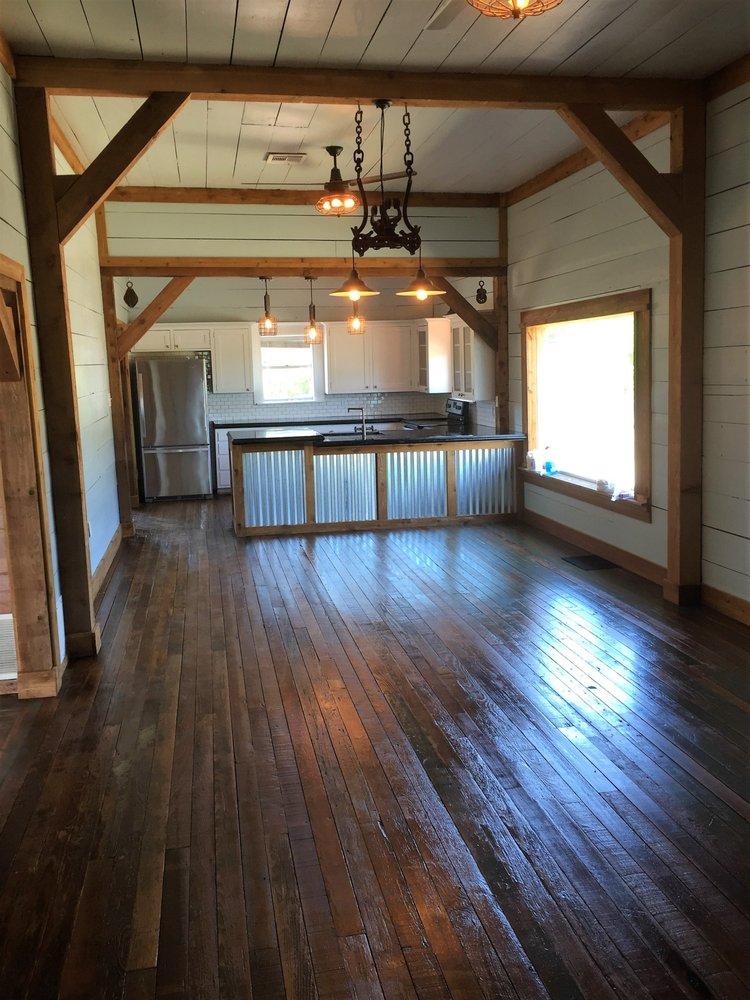 Knob and Keyhole Restorations: Whitney, TX