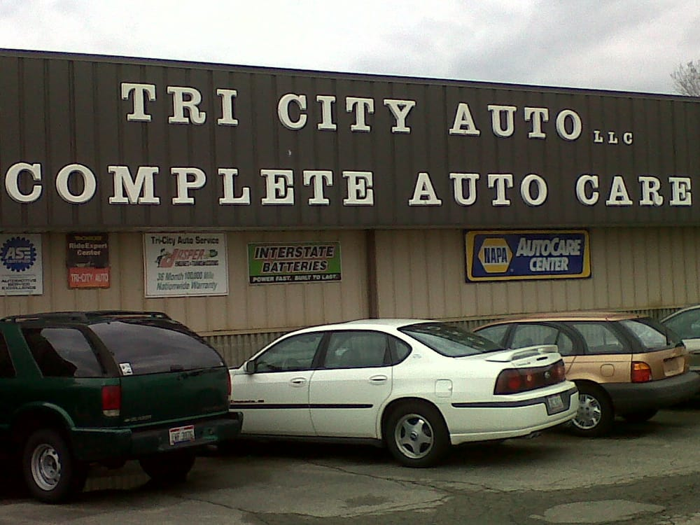 Tri cities dating service