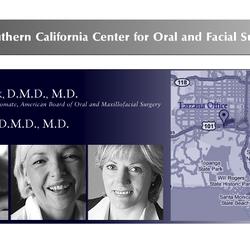 Oral 46 facial surgery center