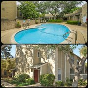 Canyon Oaks Apartments - 15 Photos - Apartments - 16500 Henderson ...