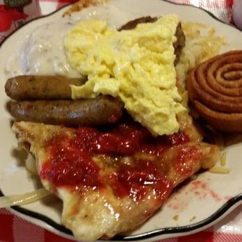 Photo Of Maxine S Restaurant Warsaw Mo United States