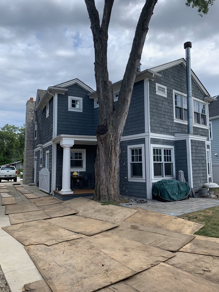 Addison Tree & Outdoor Services: Lakeville, MI