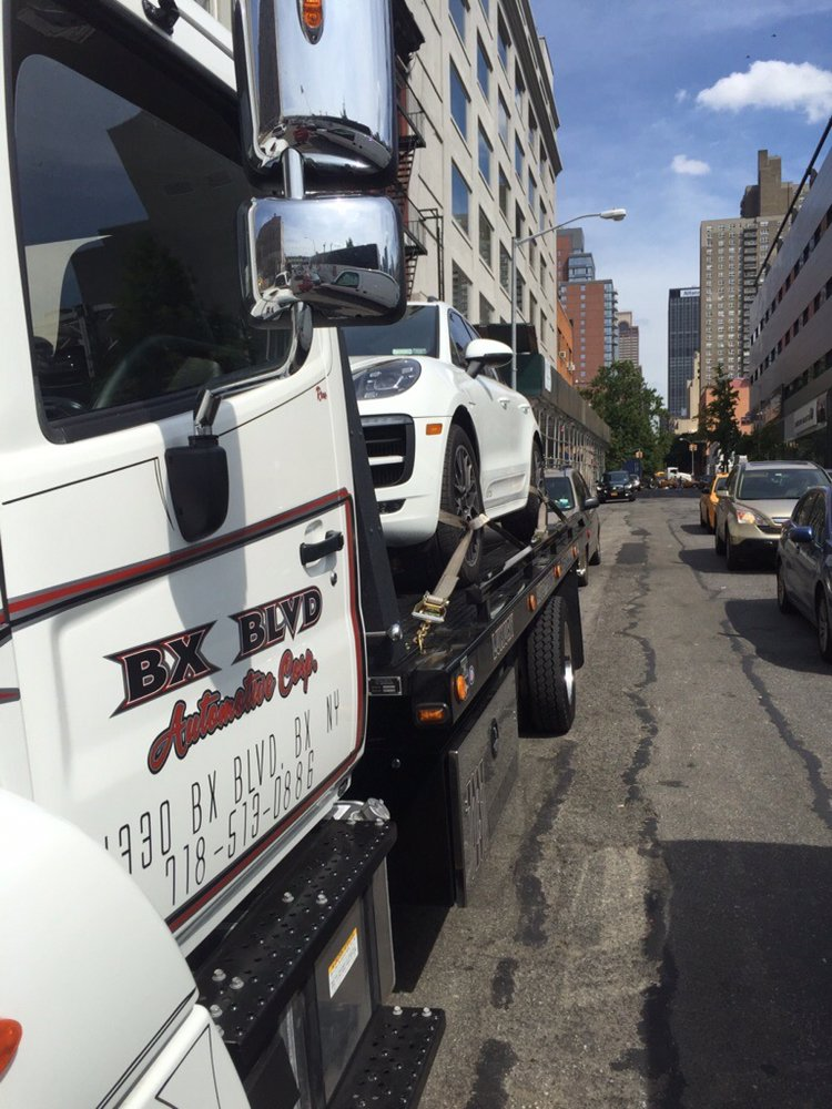 Bronx Blvd Towing Get Quote Towing Edenwald Bronx NY Phone Unique Towing Quote