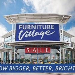 Furniture Village Möbel Dalton Way Watford Watford