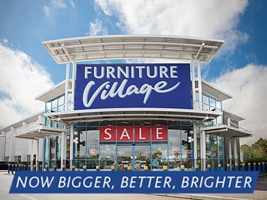 furniture village furniture stores dalton way watford