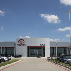 Toyota Of Plano >> Toyota Of Plano 40 Photos 290 Reviews Car Dealers