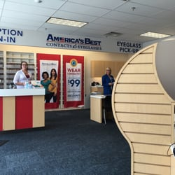 44a8da8fcd3 America s Best Contacts   Eyeglasses - 13 Photos   16 Reviews ...