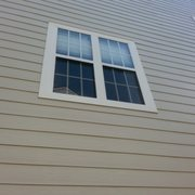 Side Of Photo Of Perfection Roofing And Siding   Lawrenceville, GA, United  States. Side Window
