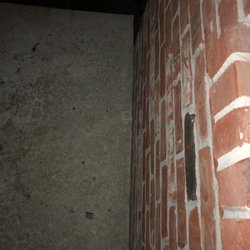 Photo Of Helitech Waterproofing Foundation Repair Caseyville Il United States After