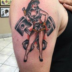 rising phoenix tattoo 27 photos 77 reviews tattoo. Black Bedroom Furniture Sets. Home Design Ideas