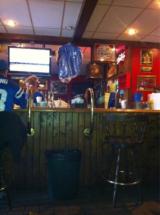 Scampy's Pub: 2703 Nichol Ave, Anderson, IN