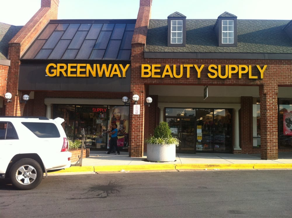 Photos for greenway beauty supply salon yelp for Adazl salon and beauty supply
