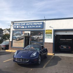 Euro Car 18 Photos Auto Repair 657 Willis Ave Williston Park