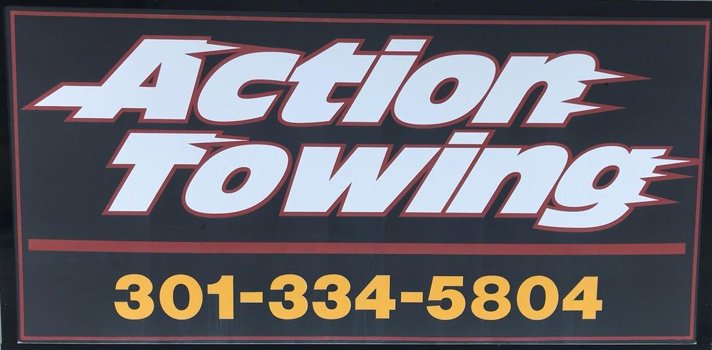 Action Towing: 3773 Maryland Hwy, Oakland, MD