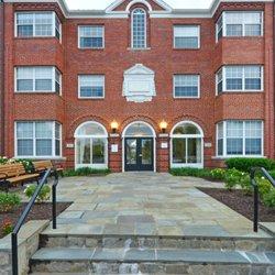 Photo Of Sheffield Court Apartments   Arlington, VA, United States. Exterior