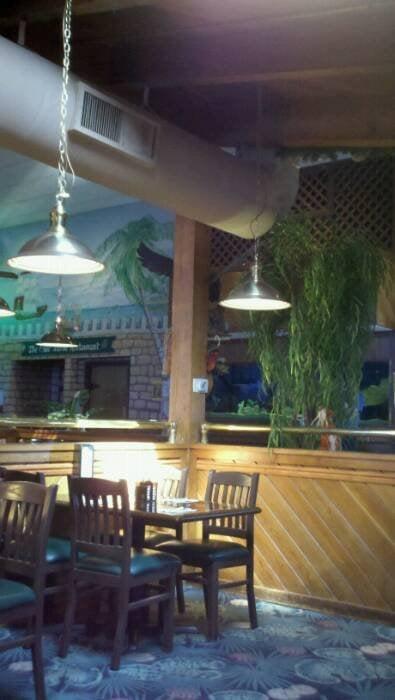 The Olde World Restaurant North Port Fl