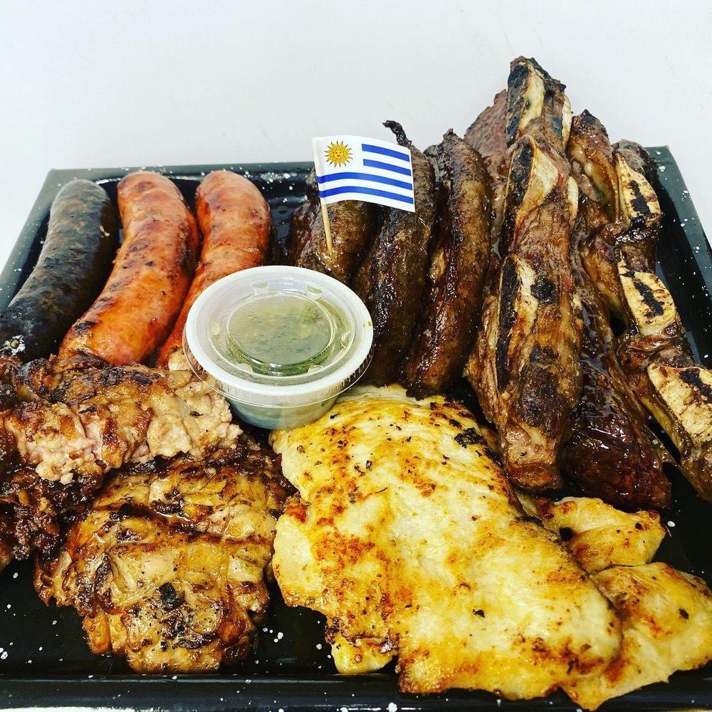 Rio Steakhouse: 742 South West Bayshore Blvd, Port Saint Lucie, FL