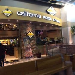 California Pizza Kitchen Mexico Telefono