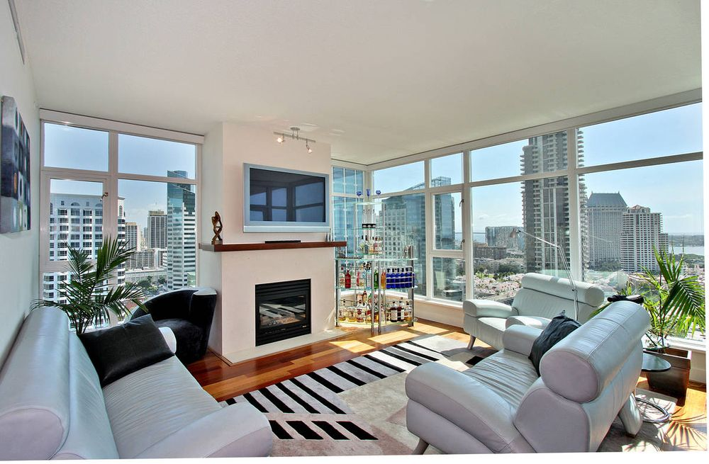 Grapevine Luxury Apartments
