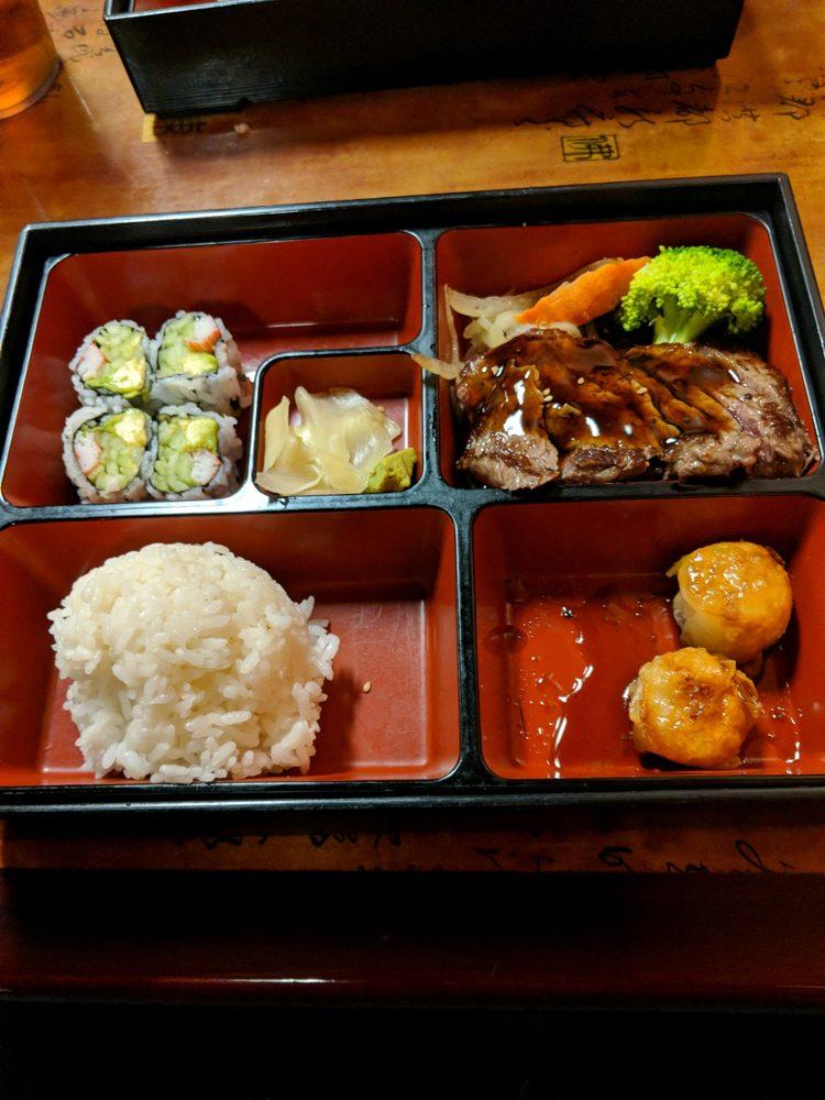 YAMA Sushi: 62 Margaret St, Plattsburgh, NY