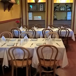 Photo Of Mangia Bene Restaurant Martinez Ca United States