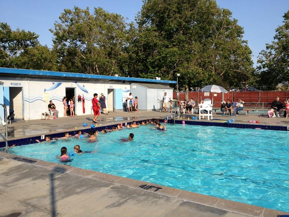 San Bruno Park Pool Swimming Pools 251city Park Way San Bruno Ca Phone Number Yelp