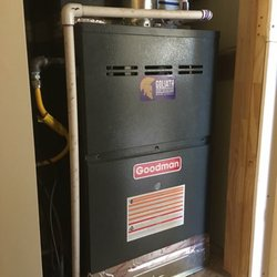 Goliath Heating Amp Air Conditioning 11 Photos Heating