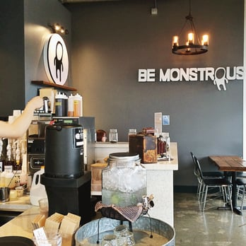 coffee monster 128 photos 81 reviews desserts 405 north road