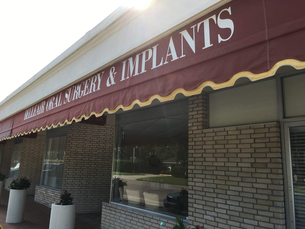 Belleair Oral Surgery & Implants: 716 Indian Rocks Rd N, Belleair Bluffs, FL