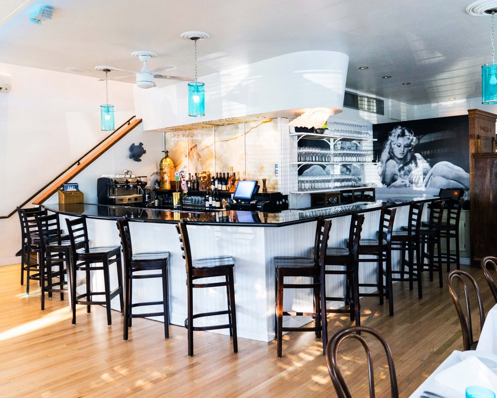 Cafe Azur Houston Tx
