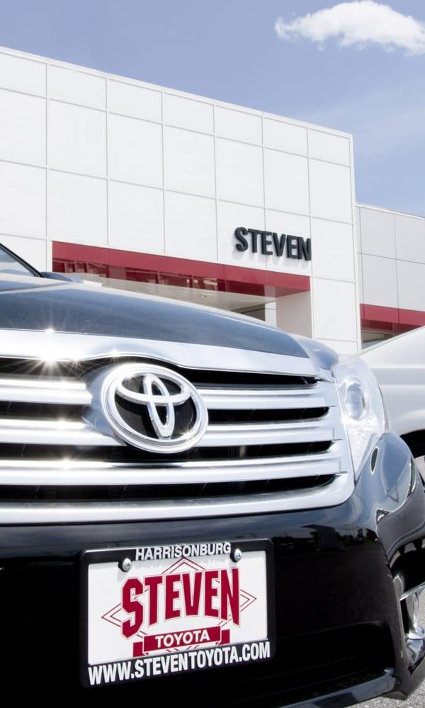 Photo Of Steven Toyota   Harrisonburg, VA, United States