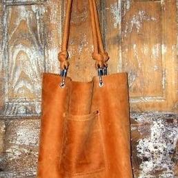 Photo Of Heidi Comfort Minnetonka Mn United States Bixby Bucket Bag