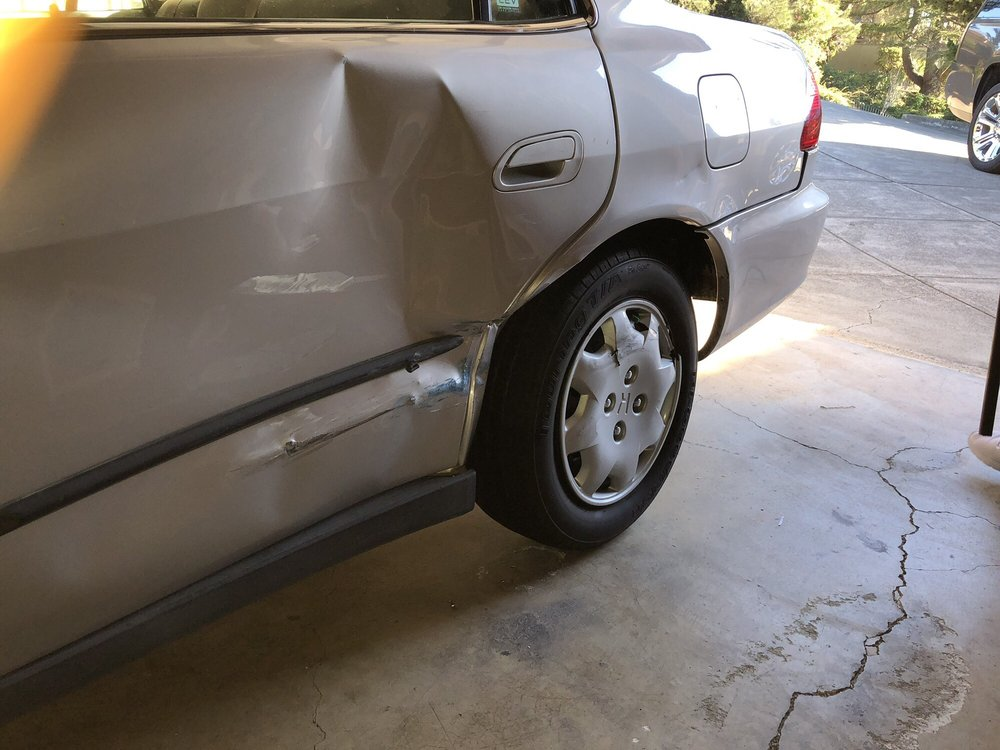 Manuel Auto Body & Custom Collision: 11 Cypress Ave, Vallejo, CA