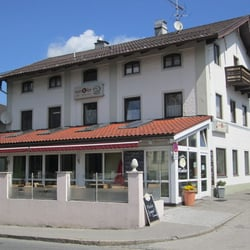 Cafe Winkler Bad Endorf