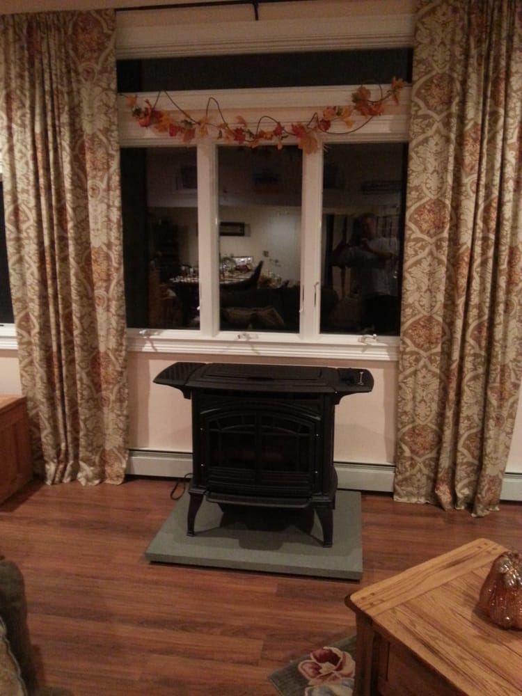 Kindle Wood Fireplace - Fireplace Services - 1599 Smithtown Ave ...