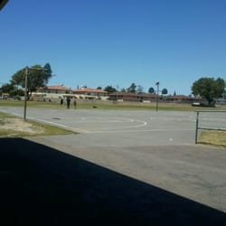 Alamitos Junior High School Middle Schools High