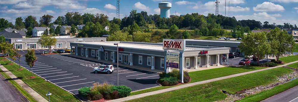 Jerry Dempsey - RE/MAX EXECUTIVE GROUP: 100 Chase Way, Elizabethtown, KY