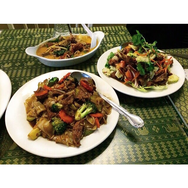 Sivalai Thai Restaurant: 4806 SE Stark St, Portland, OR