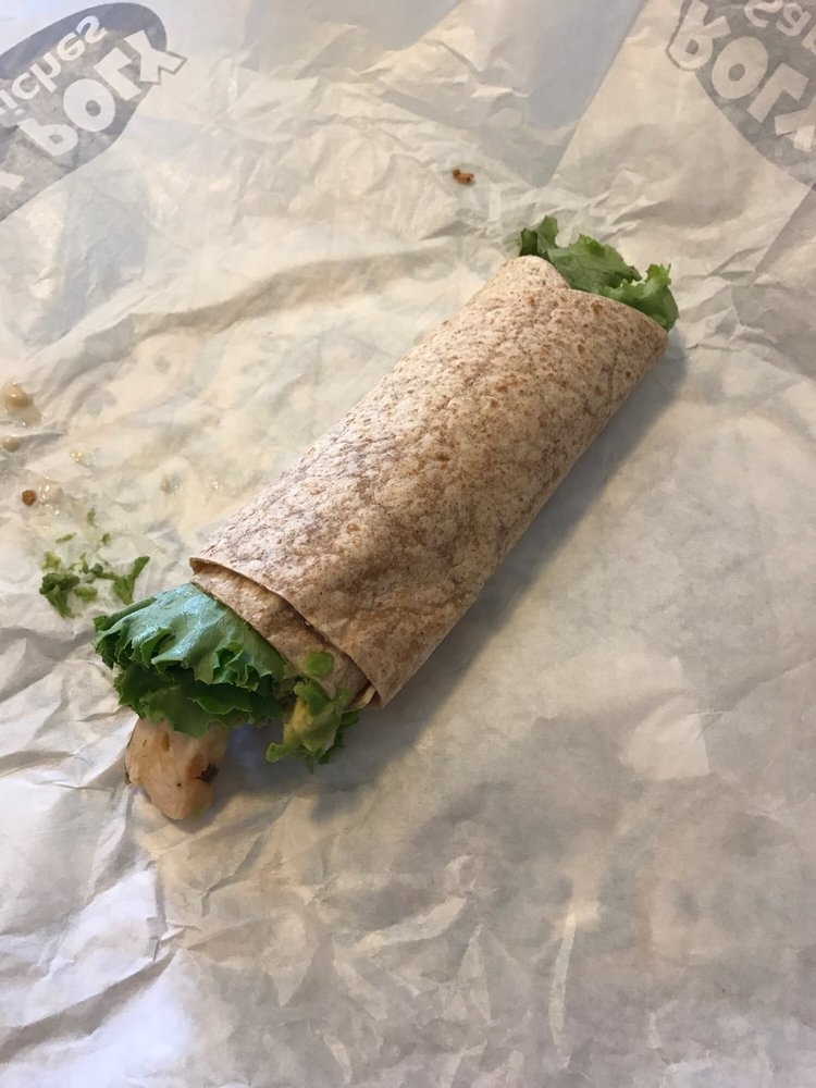 Roly Poly Rolled Sandwiches: 1707 Metro Dr, Alexandria, LA
