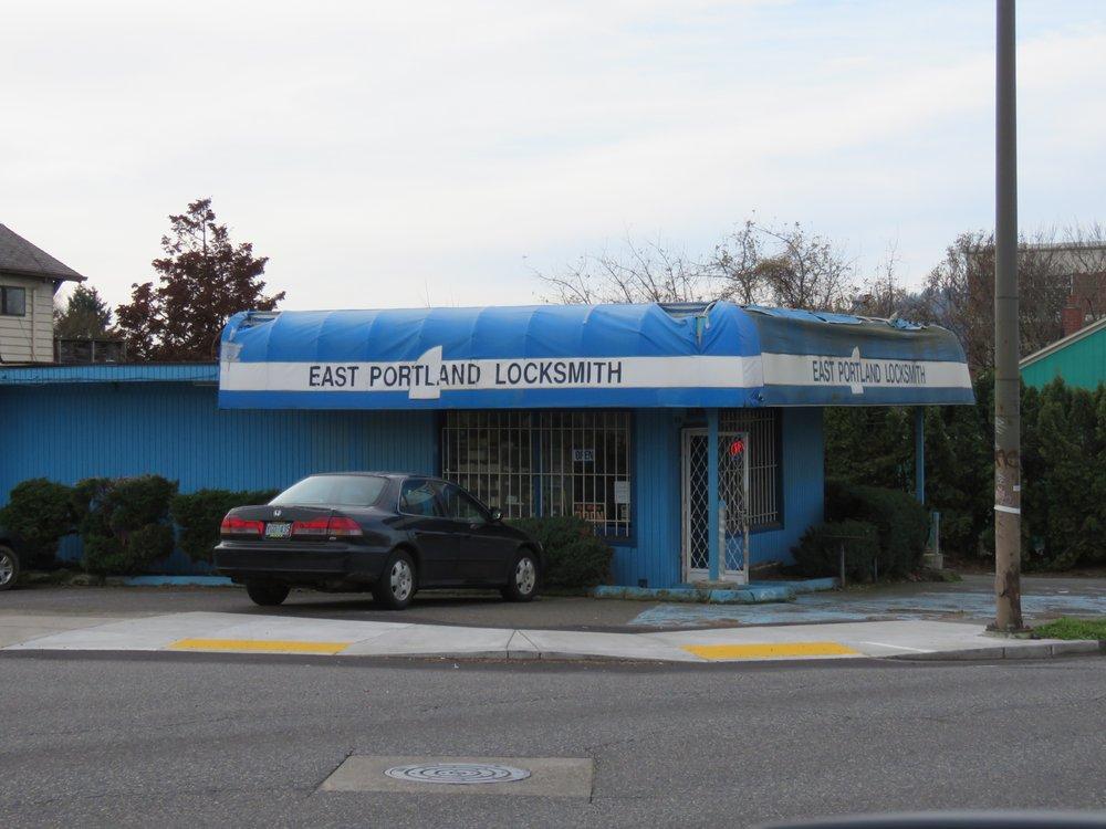 East Portland Locksmith