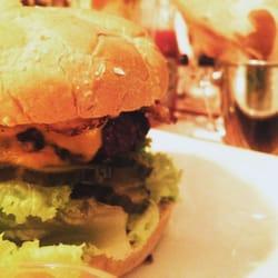 shakedown burger