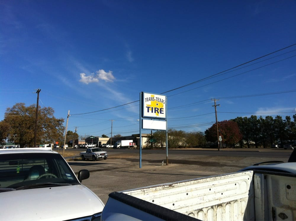 Trans Texas Tire Stephenville Tires 509 E S Lp