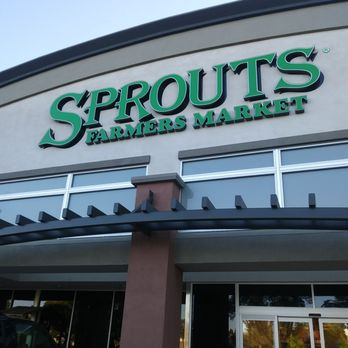 Sprouts Farmers Market - 1041 Helen Power Dr, Vacaville, CA