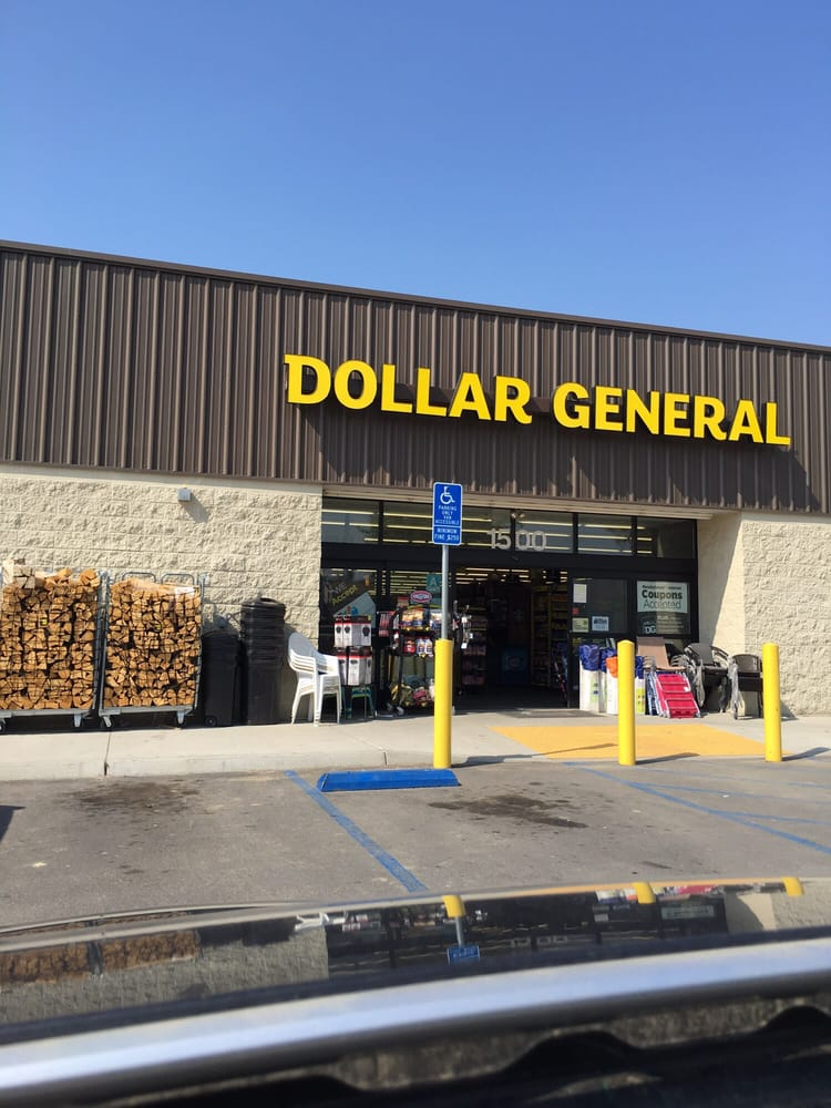 Dollar General: 1500 Bear Mountain Blvd, Arvin, CA