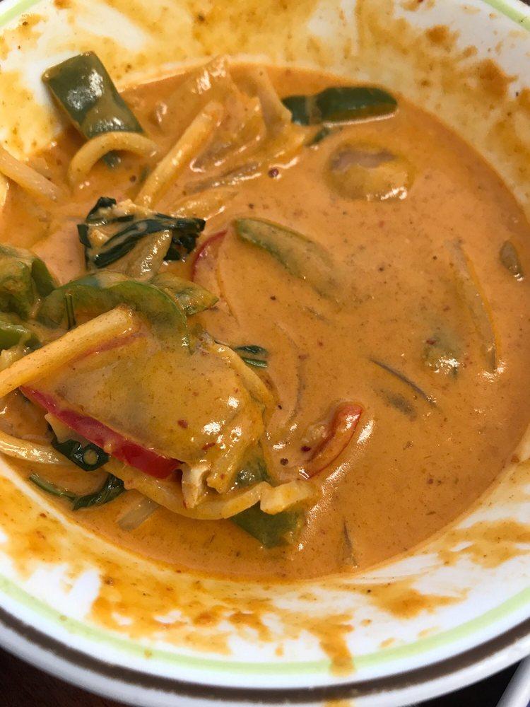 Vientiane Cuisine