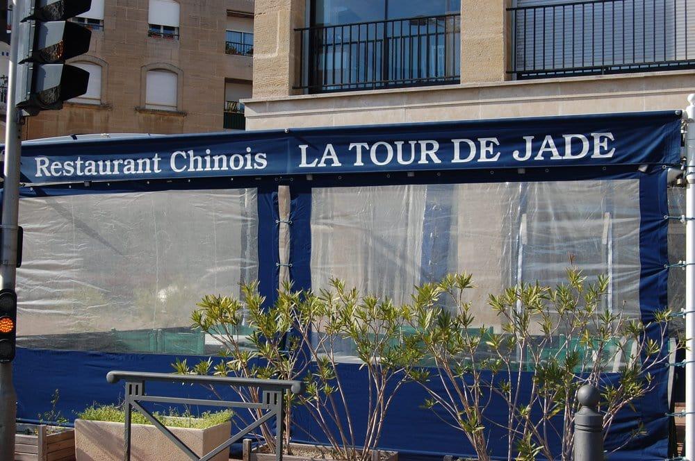La Tour De Jade Chinese 236 Quai Du Port Hotel De