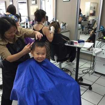 Mayfair Hair Nail Care 10 Photos 53 Reviews Hair Salons